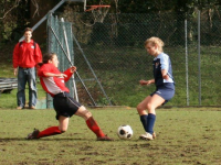 Ladies Football